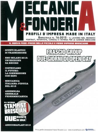 Frascio Group, due giorni di open day