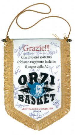 Promozione A2 Orzibasket