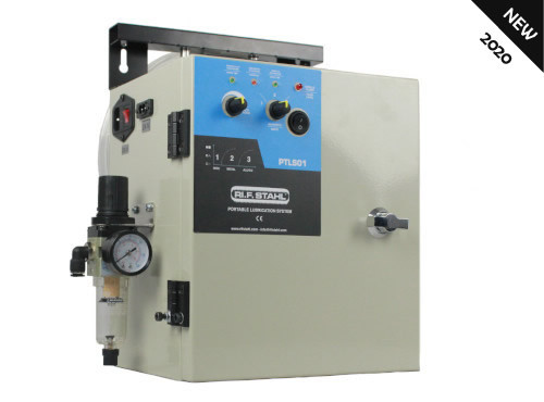 Portable Lubrication System